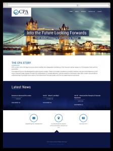 CPA London Ltd